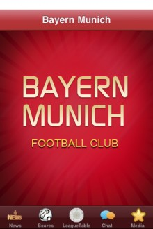 Bayern Munich Pro News and Live Scores